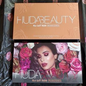 Hudabeauty eyeshadow palette